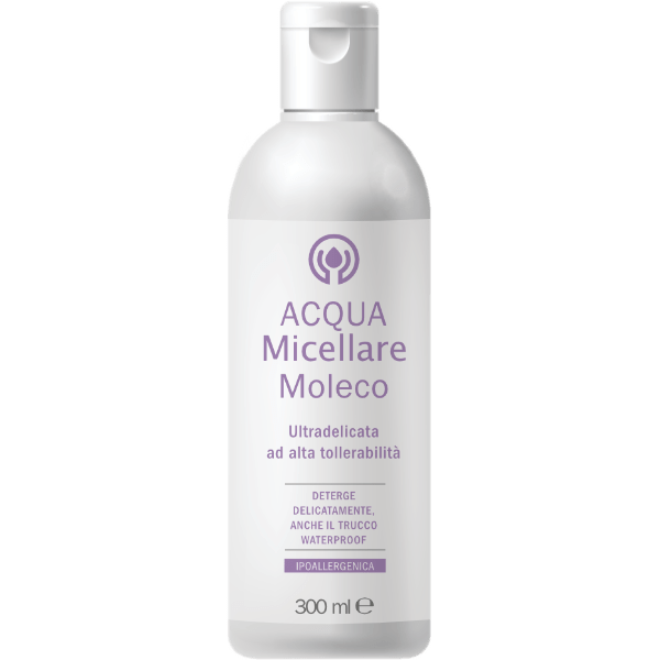 Acqua Micellare Moleco 300ml