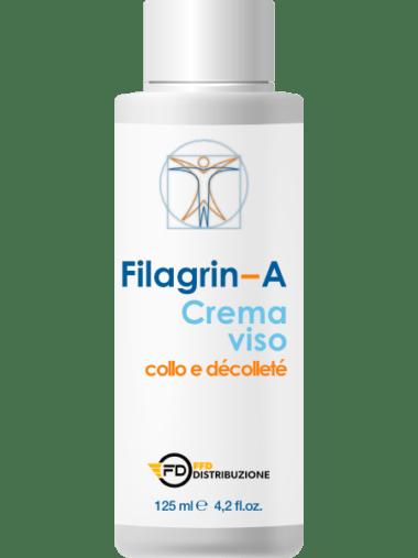 Filagrin-A Crema viso