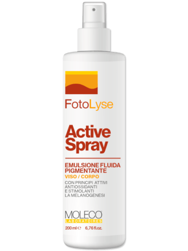 FotoLyse Active Spray