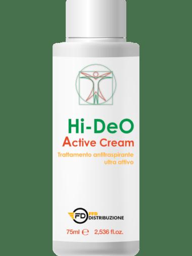 Privato: Hi-DeO Active Cream