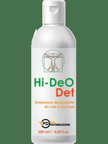 Hi-DeO Det