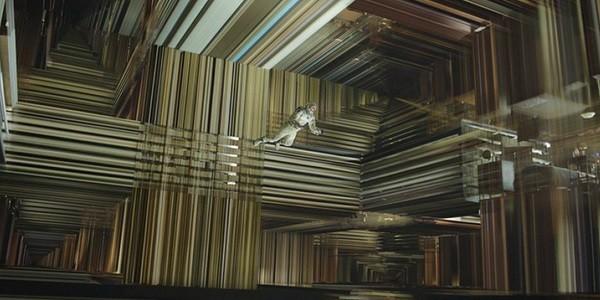 "The ""universal library"" of Interstellar. (Image via.)"