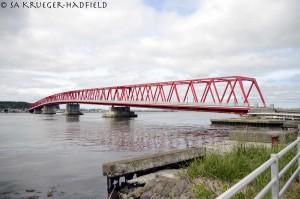 Akkeshi Bridge