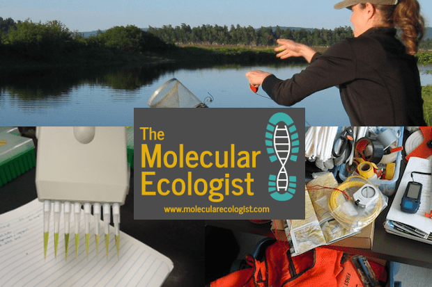 Support an independent future for The Molecular Ecologist by donating to our campaign.