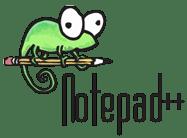 notepad++logo