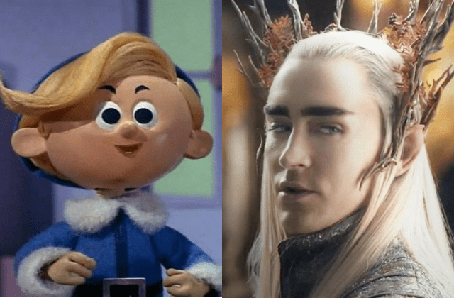 Phylogeny Of The Elves Illustrates Why We Need To Sample Elf Dna Immediately