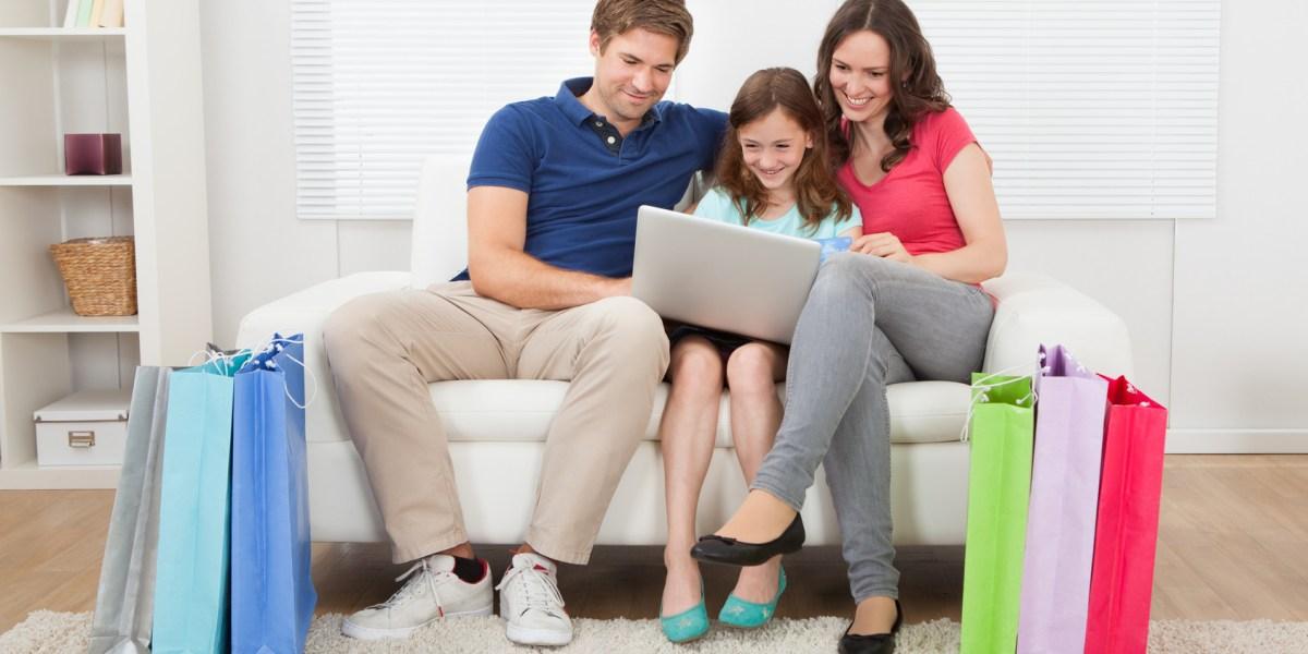 Polish e-consumer