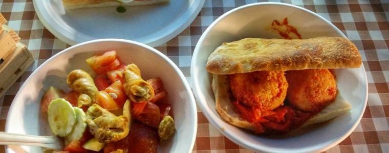 Collegare aziende, territorio e consumatori: ecco la nostra ricetta di Street food