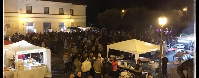 "Sapere Sapori, l'evento ""molisanissimo"" a Isernia: 20 aziende e 5000 presenze"
