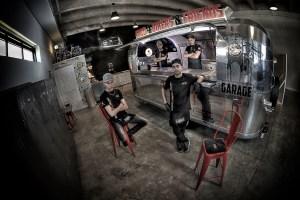 Garage Moto Kafè (Burger Truck) - Isernia (IS)