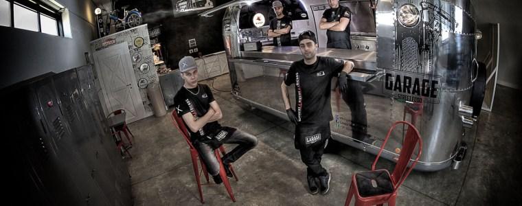 """I """"Rotolo Brothers"""", """"costruttori"""" di burger che girano l'Italia col Molise nel truck"""
