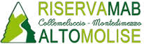 Logo Riserva MAB Alto Molise