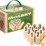 Mölkky classique : photo du pack