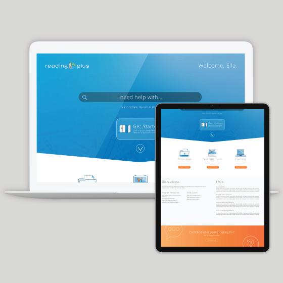 2019 MC Creative - UI/UX Landing Page