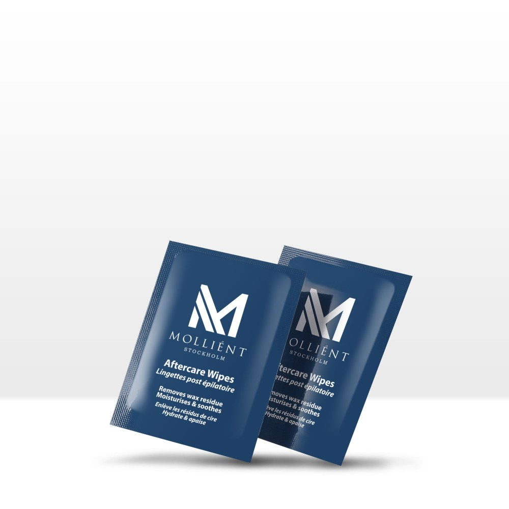 Aftercare Wipes