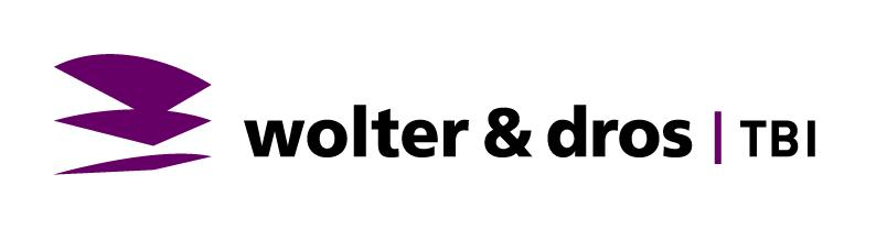 TBI Wolter en Dros logo