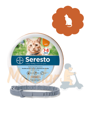 SeResto collare gatto Elanco- bayer