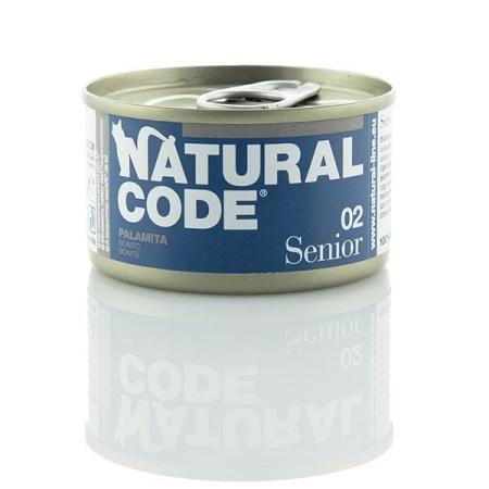 Natural Code Senior 02 Palamita• 0,85g