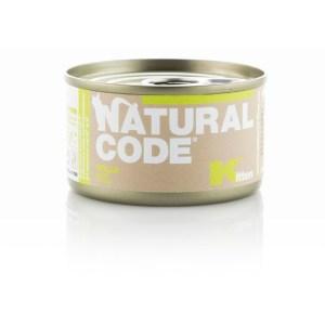 Natural Code Kitten Pollo• 0,85g