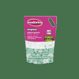 Inodorina • Inodorina Magic Muschio Bianco 2,5 kg