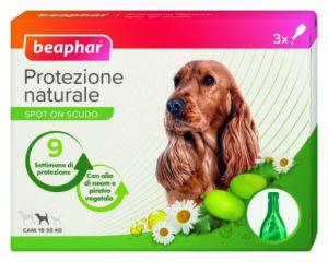 beaphar • Protezione Naturale Spot On Scudo • Medium