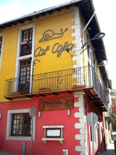 Llívia, Spain