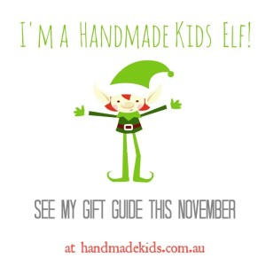 Handmade Christmas Gift Ideas