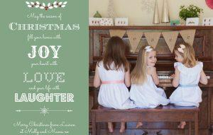 Merry Christmas lovelies!