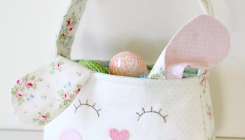 Easter sewing ideas from aussie designers molly and mama sewing for easter 5 fun and easy projects negle Gallery