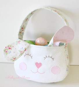 Sewing For Easter – 5 Fun and Easy Projects