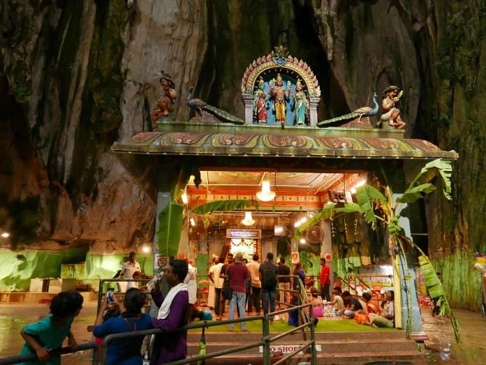 Thaipusam Batu Caves