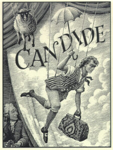 Candido, Voltaire