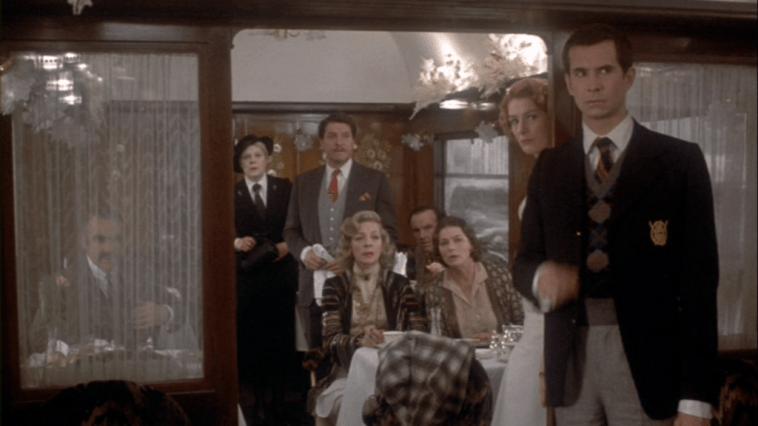 Agatha Christie, Assassinio sull'Orient Express