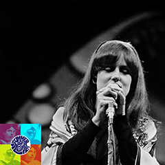 SUMMER OF LOVE Jefferson Airplane