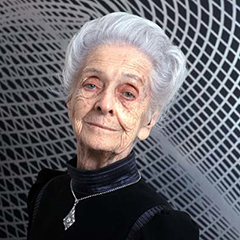 RITA LEVI MONTALCINI la nostra Marie Curie