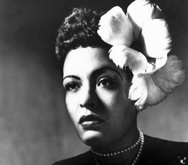 BILLIE HOLIDAY Come lei nessuna mai