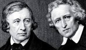 JACOB e WILHELM GRIMM La geometria della fiaba