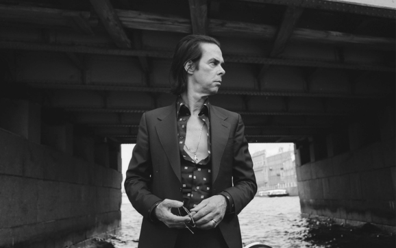 NICK CAVE there is a king