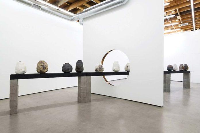 Installation view: Adam Silverman,