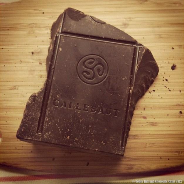 1.5 Hunk of Chocolate