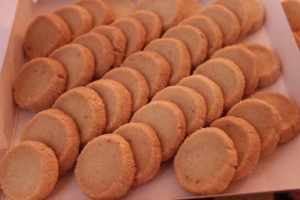 Diamete Sable Cookies