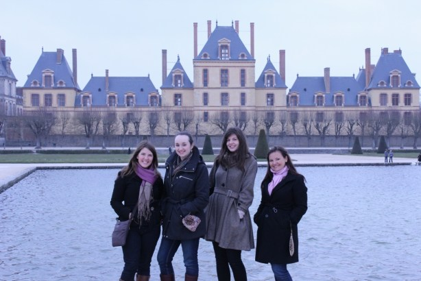 Fontainebleau Back Group Pic-Reduced