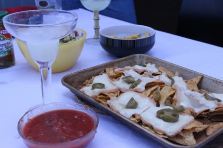 French Nachos