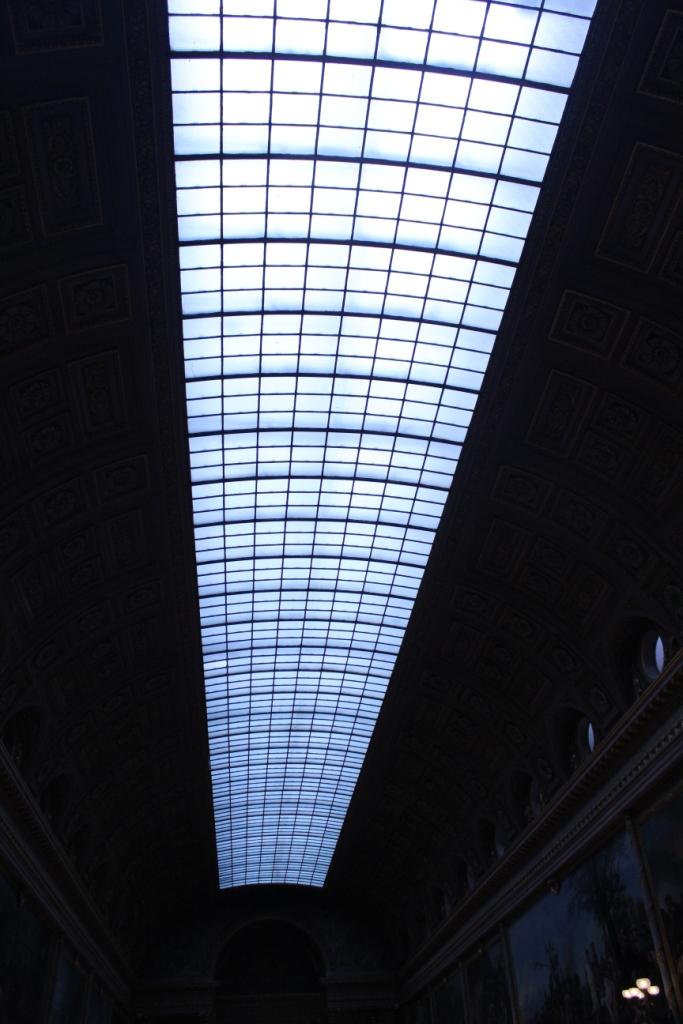 Versailles Sun Windows