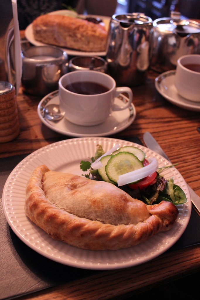 Pasties- Stow on the Wold