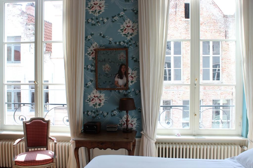 Bruges Hotel