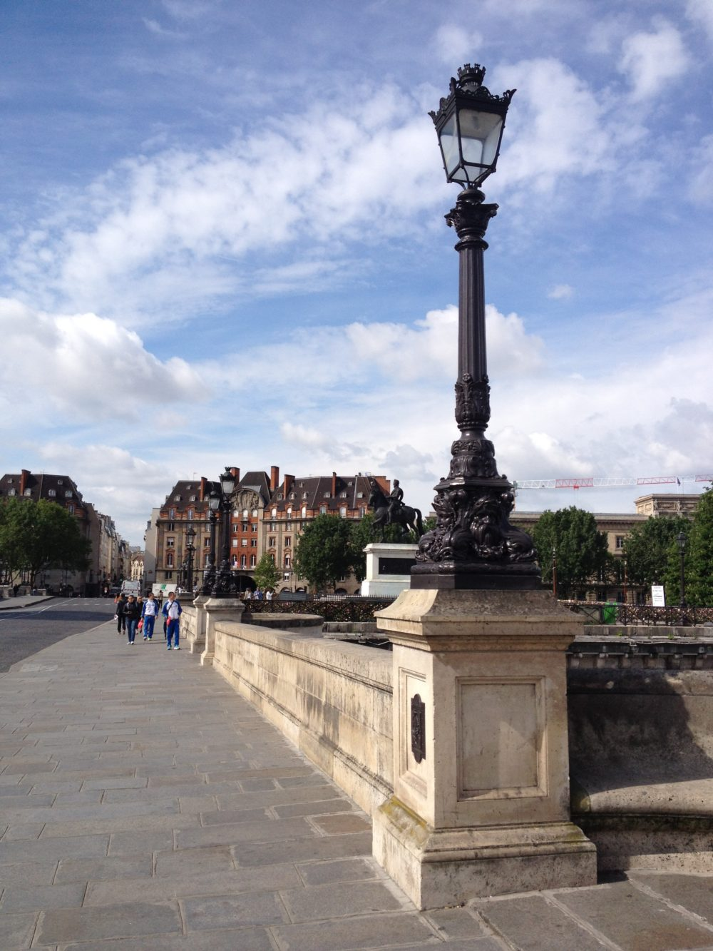 A Love Affair with… French Taxes