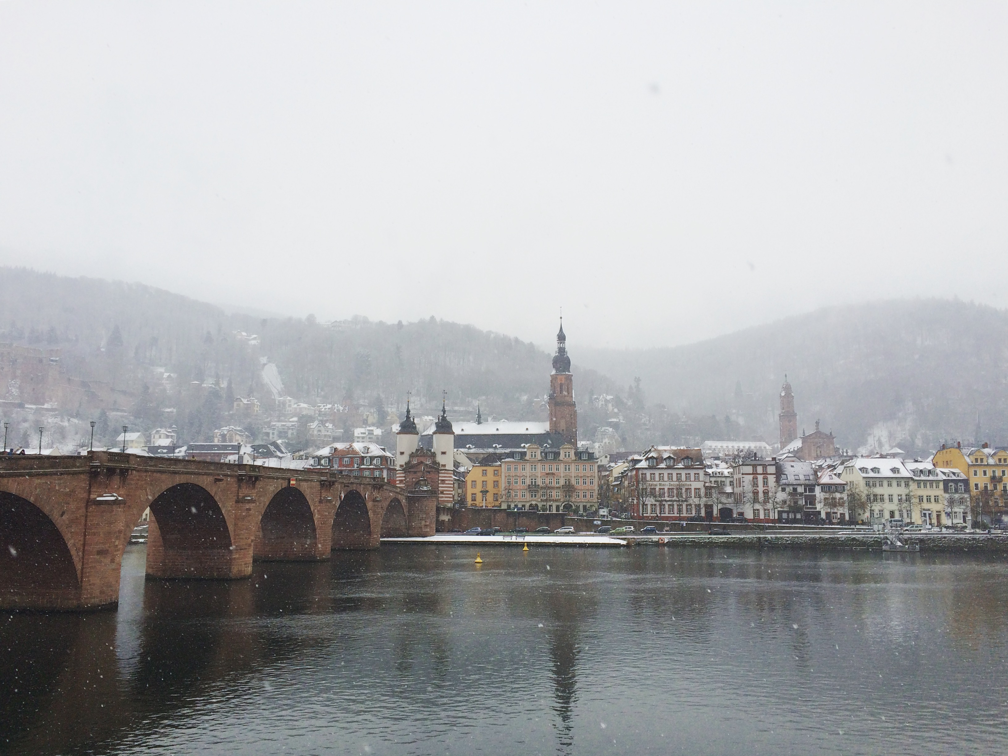 The Most Romantic City in Germany