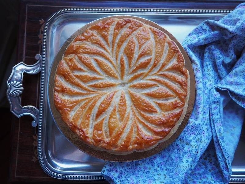 Galette des Rois – King's Cake