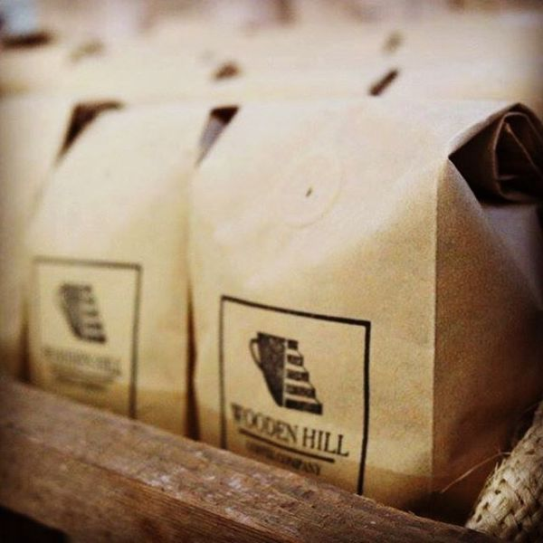 Woodenhill coffee